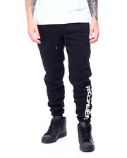 Sweatpants - HI PROFILE SWEATPANT-2409825