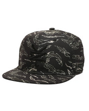 Zoo York - 6-Panel Sublimated Camo Hat-2408981