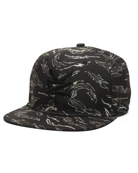Zoo York - 6-Panel Sublimated Camo Hat