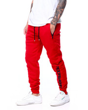 Sweatpants - HI PROFILE SWEATPANT-2409858