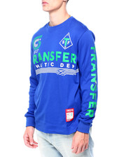 Transfer Sportif - Athletic Dept LS Tee-2411116