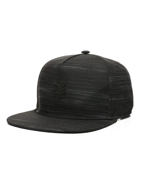 Zoo York - 6-Panel Tonal Texture Snapback Hat