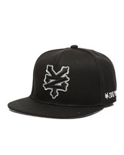 Zoo York - 6-Panel Snapback Hat-2408986