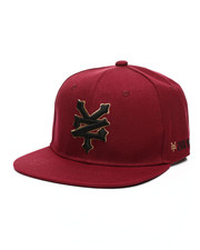 Zoo York - Zoo York Snapback Hat-2408985