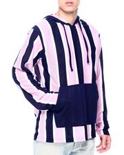 Buyers Picks - Vertical Stripe Hoodie-2411083