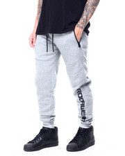 Sweatpants - HI PROFILE SWEATPANT-2409937