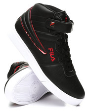 Fila - Vulc 13 Double Layer Flag Sneakers-2411414