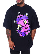 Big & Tall - Voodoo Doll S/S Tee (B&T)-2410879