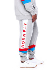 Born Fly - Razor Jogger (B&T)-2411561