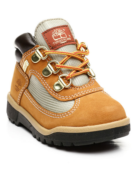 Timberland - 6-Inch Field Boots (4-10)