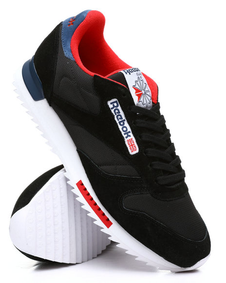 Reebok - CL Leather Ripple Clip SU Sneakers