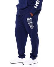 Men - Fleece Sweat Pant (B&T)-2410962