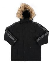 Heavy Coats - Parka Jacket (8-20)-2410081