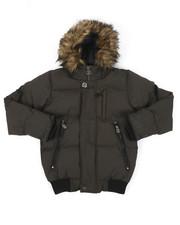 Arcade Styles - Summit Puffer Jacket (8-20)-2409588