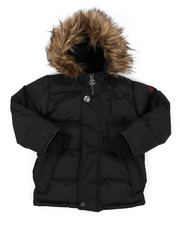 Outerwear - Golden Peak Jacket (4-7)-2409625