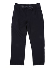 Holiday Shop - Pull-On Stretch Open Bottom Pants (8-20)-2411472