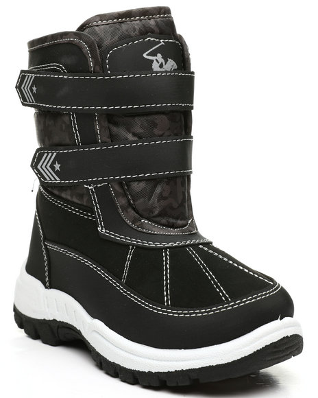 Beverly Hills Polo Club - Snow Boots (6-4)