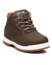 Footwear - Lace-Up Boots (5-10)-2411732