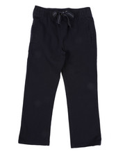 Holiday Shop - Pull-On Stretch Open Bottom Pants (8-20)-2411477
