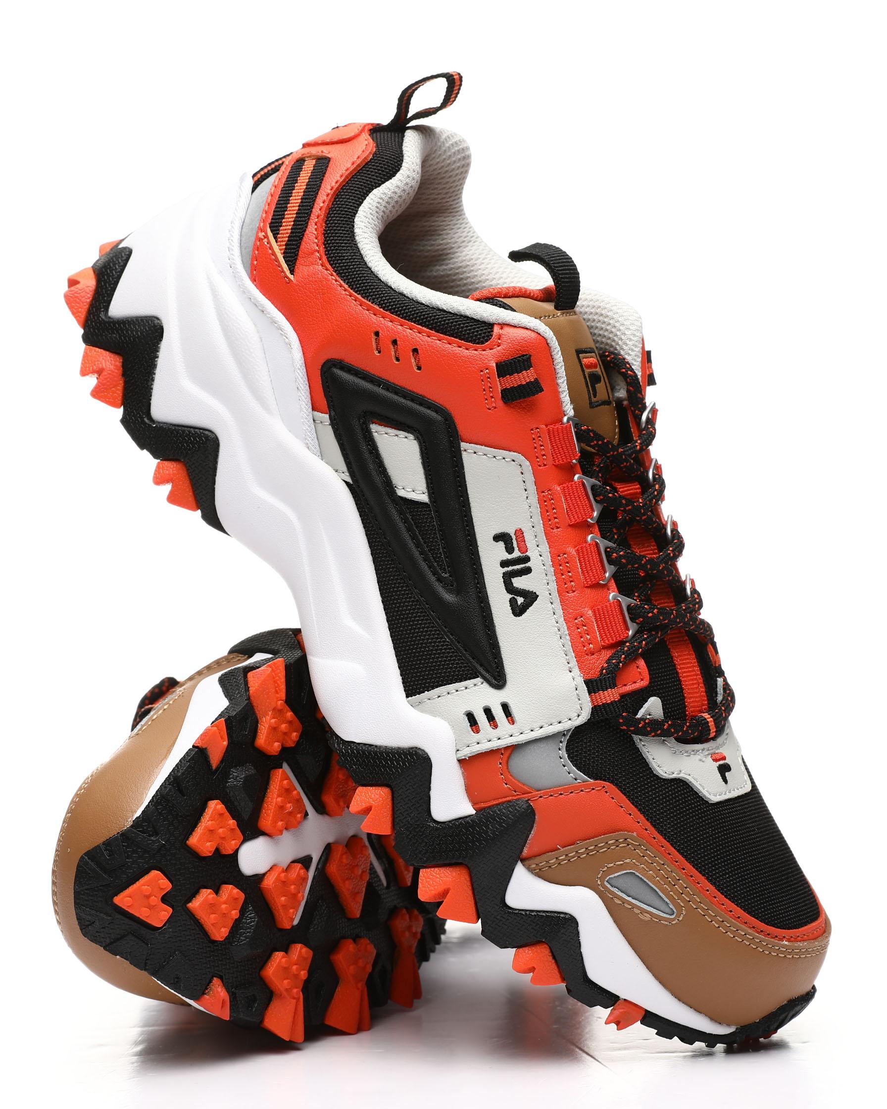 Buy Oakmont TR Sneakers Men's Footwear from Fila. Find Fila