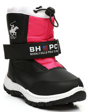 Beverly Hills Polo Club - Snow Boots (6-11)-2412801