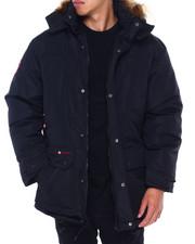 CANADA WEATHER Parka Jacket