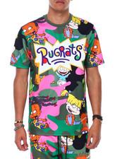 Freeze Max - Nick Rugrats Camo Shirt-2412672