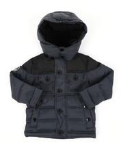 Heavy Coats - Puffer Jacket (2T-4T)-2409656