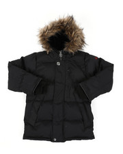 Outerwear - Golden Peak Jacket (8-20)-2409638