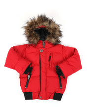 Outerwear - Summit Puffer Jacket (4-7)-2409599