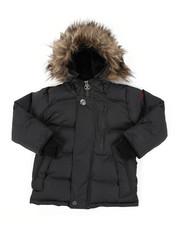 Heavy Coats - Golden Peak Jacket (4-7)-2409634