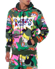 Freeze Max - Nick Rugrats Camo Hoody-2412651