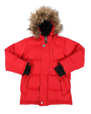 Outerwear - Golden Peak Jacket (8-20)-2409643