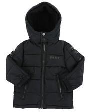 DKNY Jeans - Puffer Jacket (2T-4T)-2409052