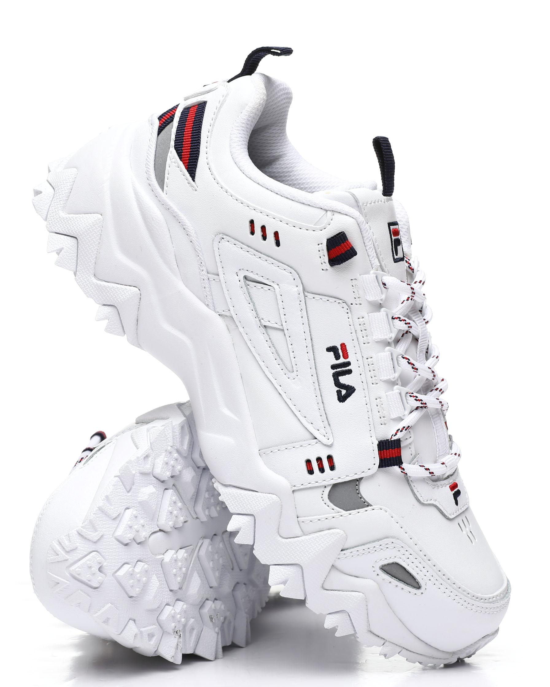 Buy Oakmont TR Sneakers Women's Footwear from Fila. Find