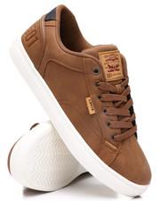 Footwear - Jeffrey 501 Waxed NB Sneakers-2412745