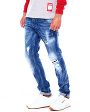 Cyber Monday Deals - RIP AND REPAIR SLIM FIT JEAN-2411156