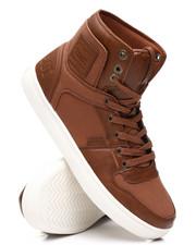 Footwear - Mason HI 501 Nappa Sneakers-2412791