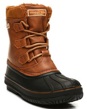 Boots - Cheshire Duck Boots (11-5)-2412822