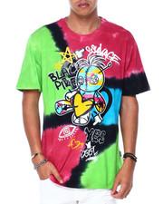 Buyers Picks - Rag Doll Tie Dye Tee-2412098