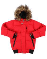 Heavy Coats - Summit Puffer Jacket (8-20)-2409593