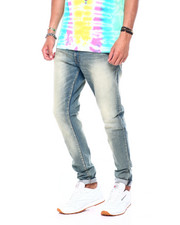 Jordan Craig - SKINNY STRETCH JEAN ARIZONA WASH-2411129