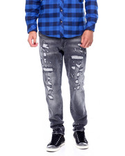 Black Friday Deals - RIP AND REPAIR SLIM FIT JEAN-2412194