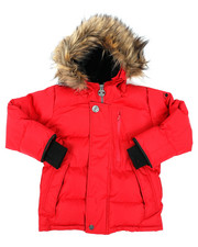 Outerwear - Golden Peak Jacket (4-7)-2409630