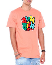 OUTRANK - Rich Rich Center Patch Tee-2412150