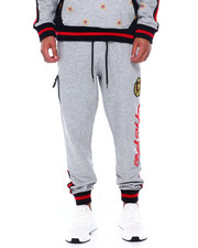Sweatpants - BUCKMAKERS SWEATPANT-2412523