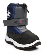 Beverly Hills Polo Club - Snow Boots (6-4)-2412808
