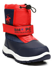 Girls - Snow Boots (6-4)-2412815