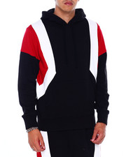 True Religion - LS COLOR BLOCKED HOODIE-2412439