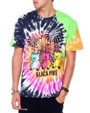 Holiday Shop - Carnival Bear Tie Dye Tee-2412110
